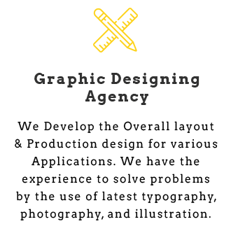 graphic designing agency