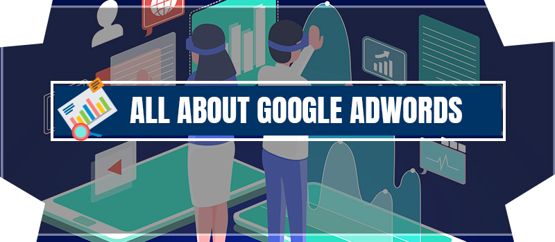 About Google Adwords