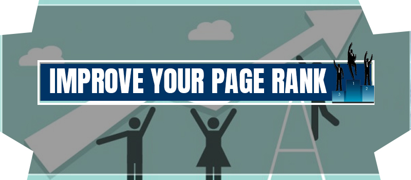 Why page rank is important for Google Ranking?