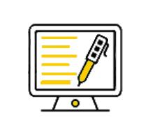 website & social media content writing